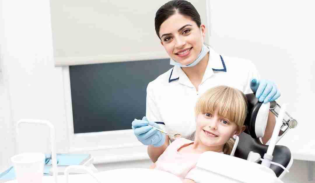 Importance of Child Dental Check-ups