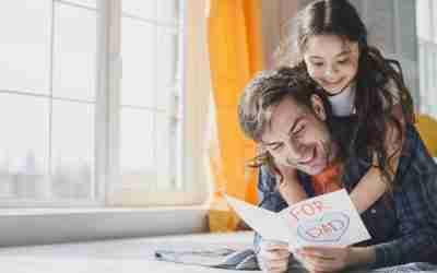 Father's Day Dental Tips from VIP Dental Clinic Miranda
